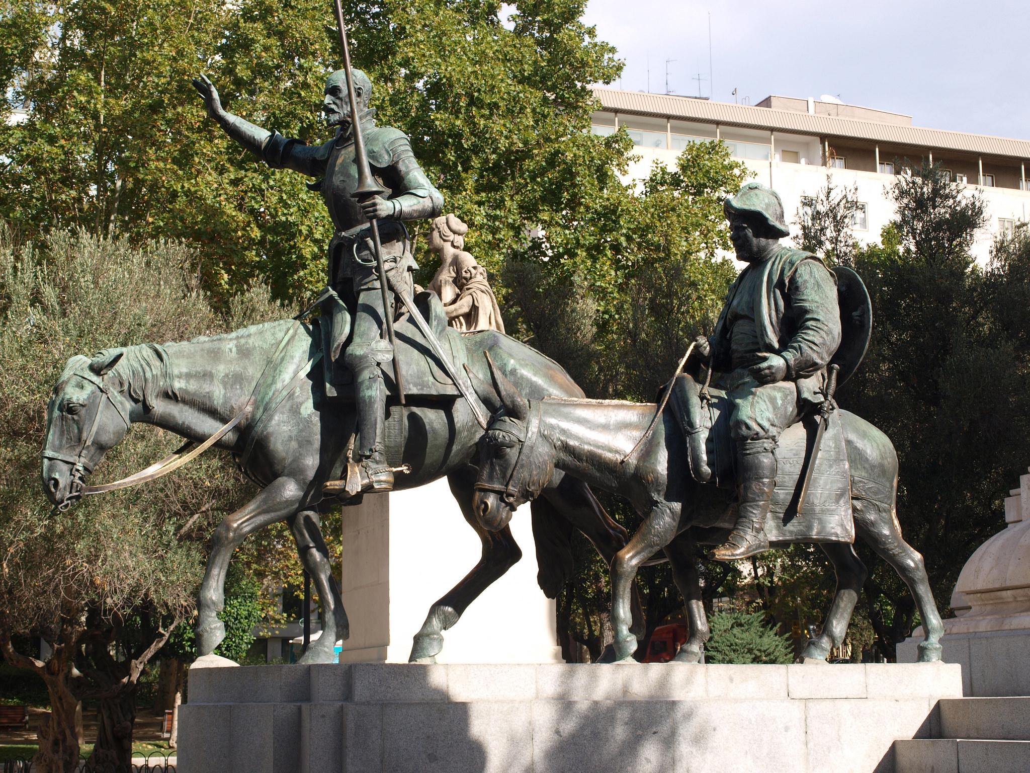 Curso de Madrid moderno